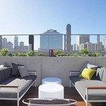 Rooftop Bars in Melbourne